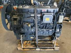 CUMMINS ISM M305E CPL 2539 ENGINE