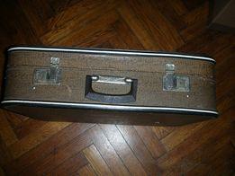 чемодан из ссср