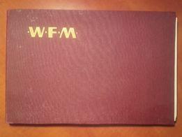 Katalog części WFM M06