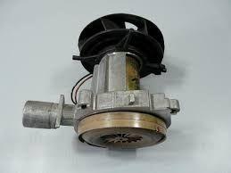 Воздушный нагнетатель, компрессор 24В Eberspaecher Airtronic D2 и D4