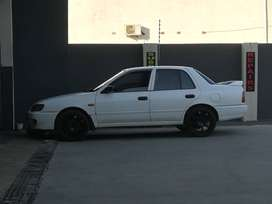 Nissan sentra 160 SI for sale