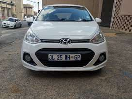 2017 Hyundai Grand i10 available for sale