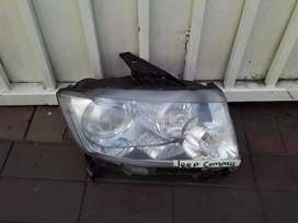 Jeep Compass headlight for sale