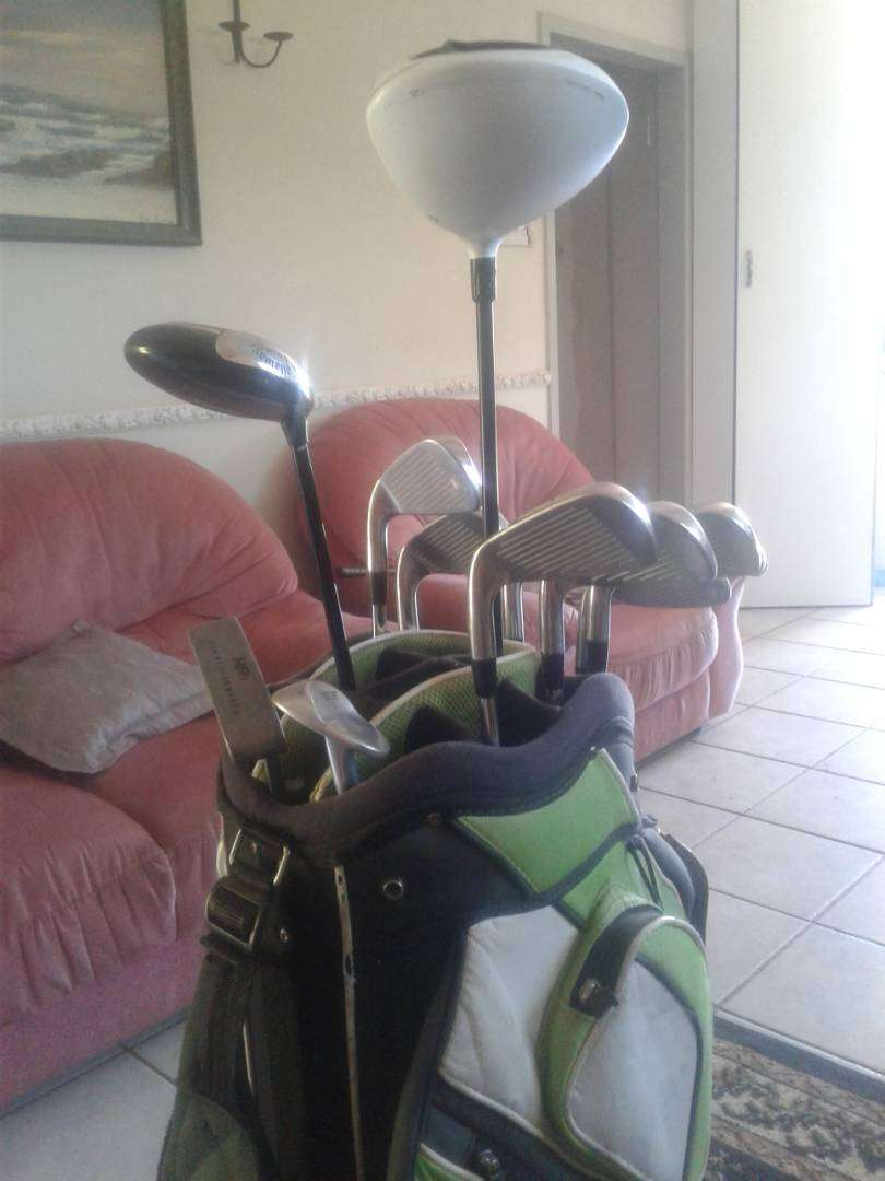 golfset for sale 0