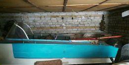 Лодка моторна Прогресс 2