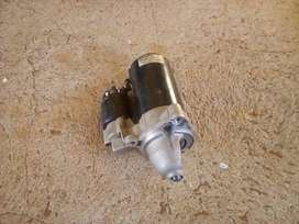 BMW alternator 2004 manual  in good condition 2006