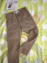 Джинсы. штаны, узики 92-98 см