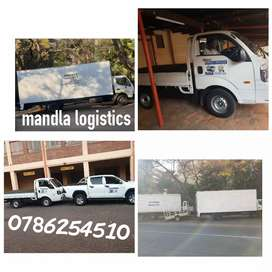 TRUCK AND BAKKIE FOR HIRE FURNITURE REMOVALS