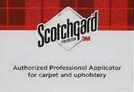 Professional Scotch Gard Services -Couches/Chairs/Automotive/curtains
