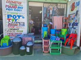 Business with the Container for sale