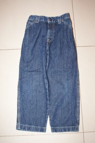 122: Spodnie ocieplane, bawełniane, sztruksowe, dresowe, bluza koszule Mińsk Mazowiecki - image 2