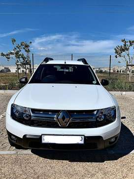 2016 Renault Duster Expression for sale