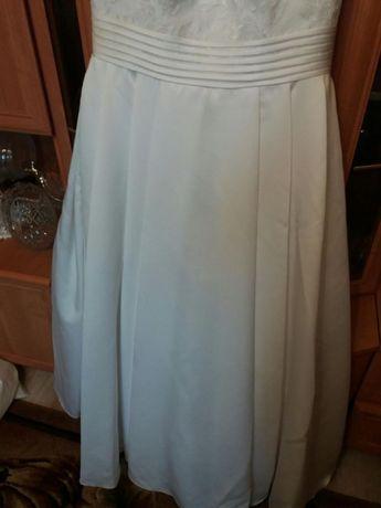 Suknia ślubna Garwolin - image 5