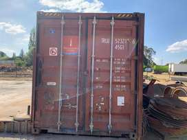 12m (High Cube) Containers For Sale