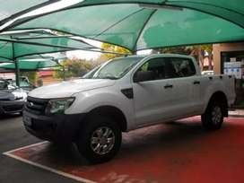FORD RANGER DOUBLE CAB EXCELLENT CONDITION