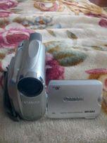 Видеокамера кенон. Торг