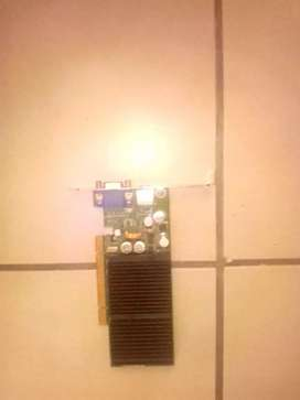 Old Graphics card for sale