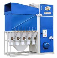Сепаратор зерна САД-20 по держкомпенсации 25%, для очистки зерна