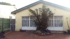 Available Large, Secure One Bedroom Cottage