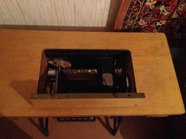 Антиквариат швейная машинка Орша 1968 Одесса - изображение 2