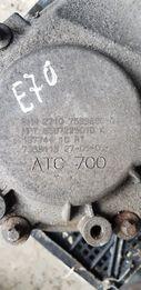 Раздатка раздаточная коробка bmw x5 E70