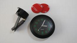 Zegarek Kokpit Kratka Nawiewu Auto Deska Rozdzielcza