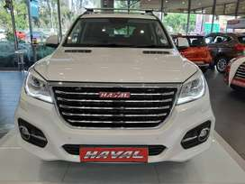 HAVAL H9 4x4 Auto 7 Seater