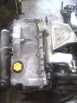 Land Rover 10P 2.5 TDi low mileage import engine for sale