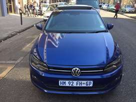 VW Polo 8 for sale