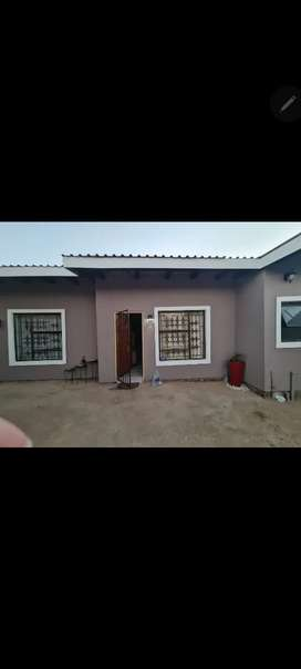 Clayville1bedroom cottage available for rental in
