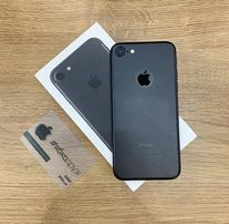 Apple iPhone 7 32 128 256 б/у у Ябко Тернопіль айфон телефон