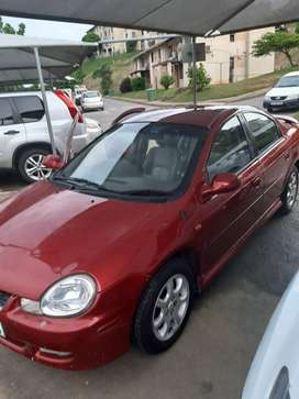 Chrysler Neon 2.0 LX - 1 Owner from new