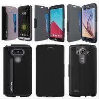 Флип чехол книжка Tech21 на Iphone 7 8 Plus Samsung S7 Note 5 LG G4 G5