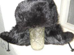 шапка кролячья, спецодежда для строительных работ