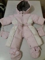 Продам детский комбинезон Armani baby/ОРИГИНАЛ/