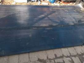 Rubber mat 1.4 by 10m 10mm thick