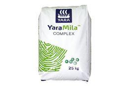 Yara mila Hydrocomplex 12-11-18 NPK 25KG nawóz na trawę