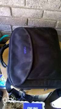 Image of Dell Laptop carrying case