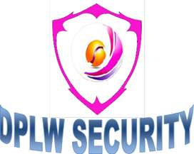Security Guards Wanted