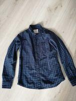 Koszula marynarka i spodnie 140