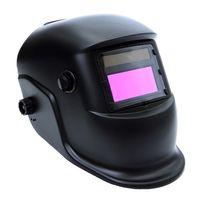 Maska przyłbica spawalnicza samościemnaijąca filtr Black.