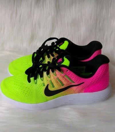 Кроссовки Nike Lunarglide 9 Киев - изображение 1