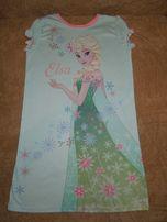 Платье детское Elsa Эльза и Анна.