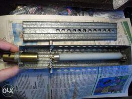 Безиндукционная нагрузка для измерения мощности радиостанций.