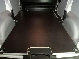 Peugeot Expert -ZABUDOWA- Podłoga sklejka 9 mm