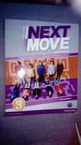 Next move workbook z płytą CD