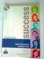 Success matura Upper intermediate student's book- J. Comyns