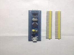 Модуль на микроконтроллере STM32F103C8T6