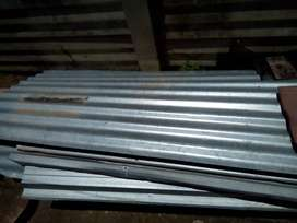 Roof sheeting for sale