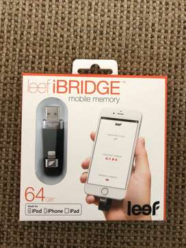 leefiBridge Mobile Memory